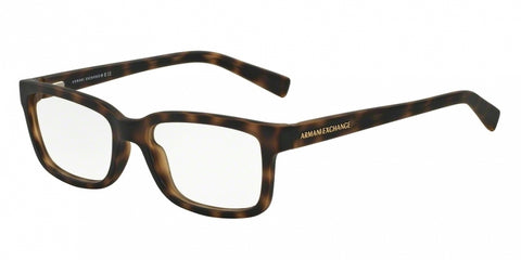 Armani Exchange 3022F Eyeglasses