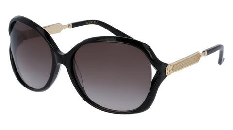 Gucci Opulent Luxury GG0076S Sunglasses