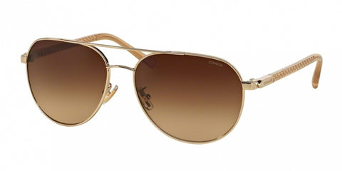 Coach L137 7053 Sunglasses