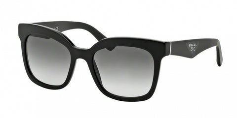 Prada Triangle 24QS Sunglasses