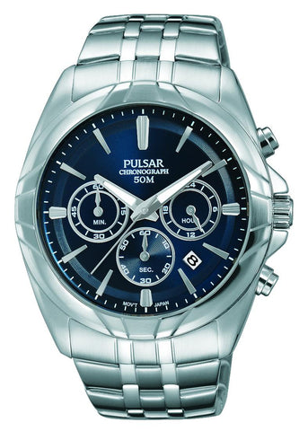 Pulsar Easy Style PT3683 Watch