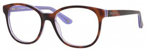Juicy Couture Ju160 Eyeglasses