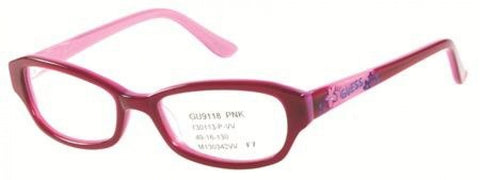 Guess 9118 Eyeglasses