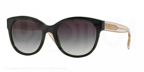 Burberry 4187 Sunglasses