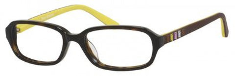 Juicy Couture 906 Eyeglasses