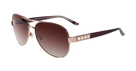 Bebe 7085 Sunglasses