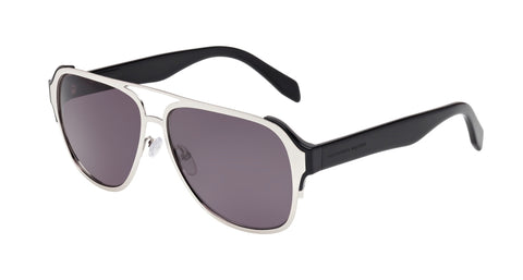 Alexander McQueen Amq - Edge AM0012S Sunglasses