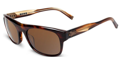 John Varvatos V795BRO54 Sunglasses