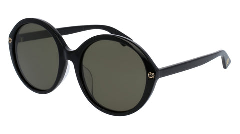 Gucci Sensual Romantic GG0023SA Sunglasses