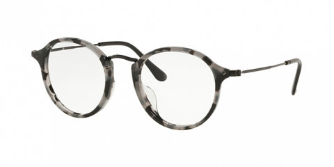 Ray Ban Icons | Round Family 2447VF Eyeglasses