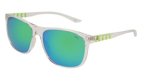 Puma Active PU0132S Sunglasses