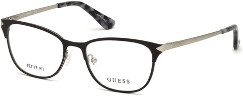 Guess 2638 Eyeglasses