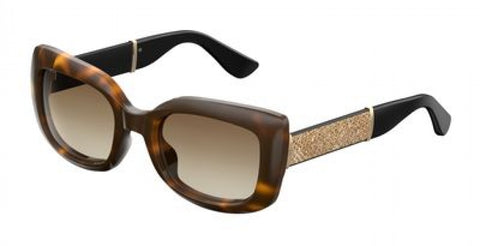 Jimmy Choo Vinny Sunglasses