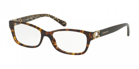 Coach 6119F Eyeglasses