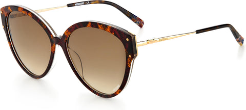 Missoni Mis0004 Sunglasses