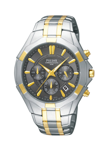 Pulsar Business PT3200 Watch
