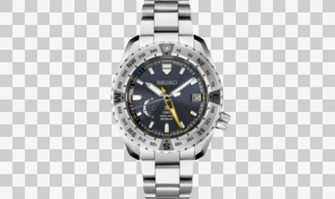 Luxe Prospex Luxe SNR025 Watch