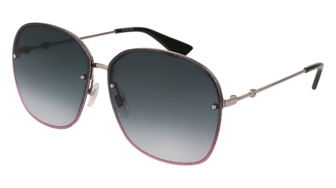 Gucci Sensual Romantic GG0228S Sunglasses