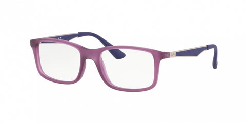 Ray Ban Junior 1570 Eyeglasses