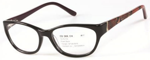 Catherine Deneuve 0369 Eyeglasses