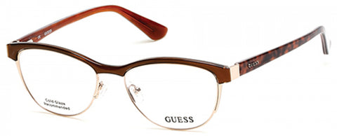 Guess 2523 Eyeglasses