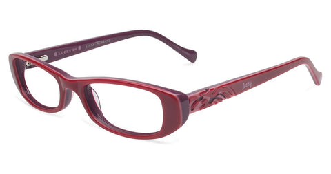 Lucky Brand SPARRED49 Eyeglasses