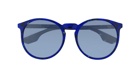 McQueen London Calling MQ0038S Sunglasses