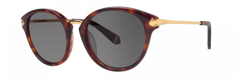 Zac Posen BIBI Sunglasses