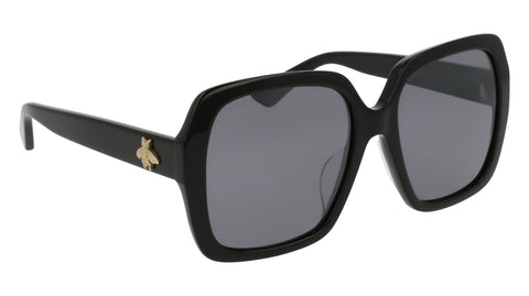 Gucci Sensual Romantic GG0096SA Sunglasses