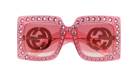 Gucci Fashion Inspired GG0145S Sunglasses