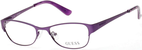 Guess 9139 Eyeglasses