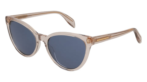 Alexander McQueen Iconic AM0111S Sunglasses