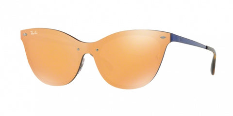 Ray Ban Blaze Cat Eye 3580N Sunglasses