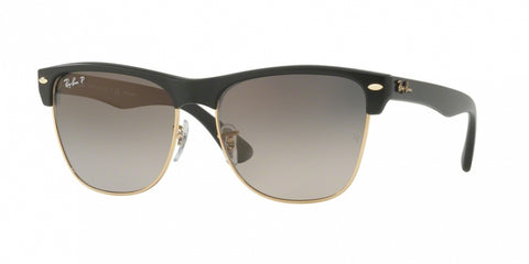 Ray Ban Clubmaster Oversized 4175 Sunglasses