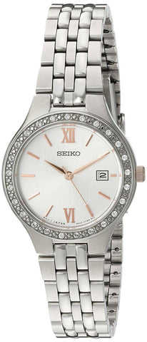 Seiko SUR759 Watch