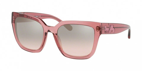 Coach L1050 8249F Sunglasses