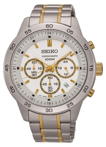 Seiko SKS523 Watch