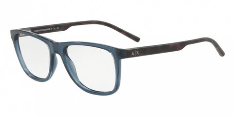 Armani Exchange 3048 Eyeglasses