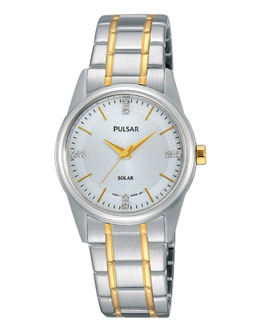 Pulsar Night Out PY5003 Watch