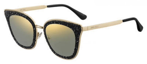 Jimmy Choo Lizzy Sunglasses