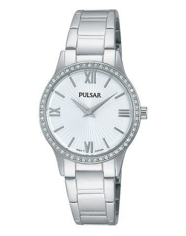Pulsar Easy Style PM2171 Watch