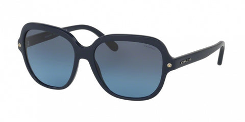 Coach 8192F Sunglasses