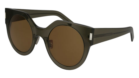 Saint Laurent Classic SL 185 SLIM Sunglasses