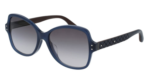 Bottega Veneta Dna BV0045SA Sunglasses