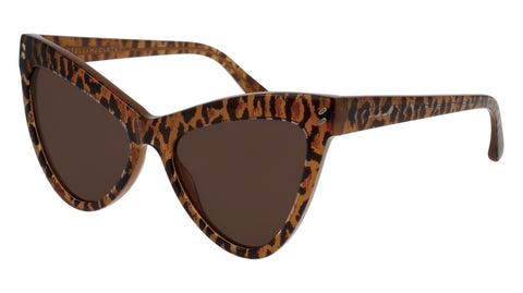 Stella McCartney Stella Essentials SC0034S Sunglasses