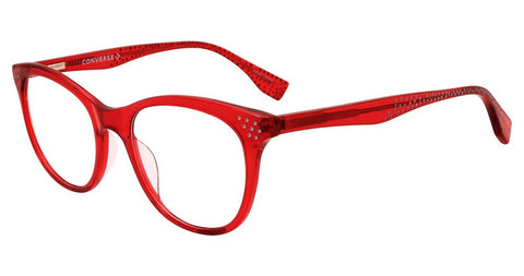 Converse Q406RED51 Eyeglasses