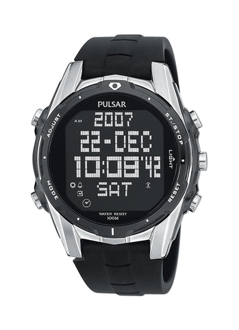 Pulsar On The Go PQ2003 Watch
