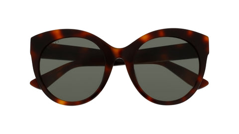 Gucci Sensual Romantic GG0028SA Sunglasses