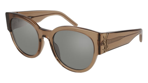 Saint Laurent Monogram SL M19 Sunglasses