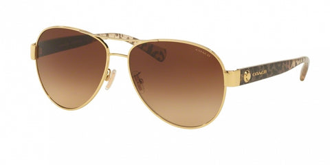 Coach L148 7063 Sunglasses